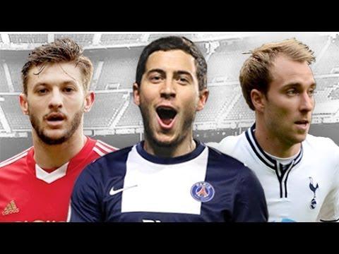 Transfer Talk | Hazard to PSG for £50m?