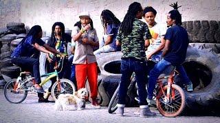 Getnet Demissie - Tena Yistilign - (Official Music Video) ETHIOPIAN NEW MUSIC 2014
