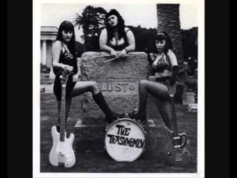 The Trashwomen - Perversion