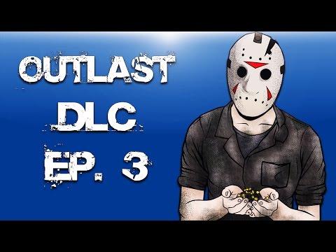 Delirious Plays Outlast DLC Whistleblower Ep. 3 (Big guy returns!)