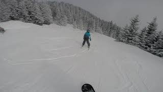 fail ski kids