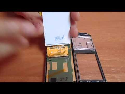 Видео как проверить дисплей на телефоне