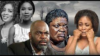 IFIRAN - Yoruba Drama Movie starring Bidemi Kosoko | Funsho Adeolu | Kemi Taofeek | Allwell Ademola