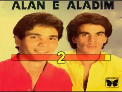 Alan & Aladin   Vale A Pena Tentar