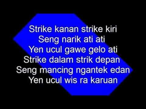lagu mancing rek ben ora mumet wkwkwkwk