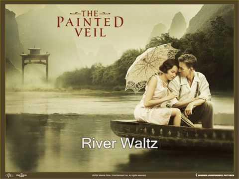 Alexandre Desplat - River Waltz