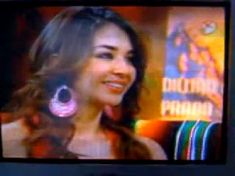 Daniela Luján, Mariana Botas, Andrea Laguenes - Mariano TV P1
