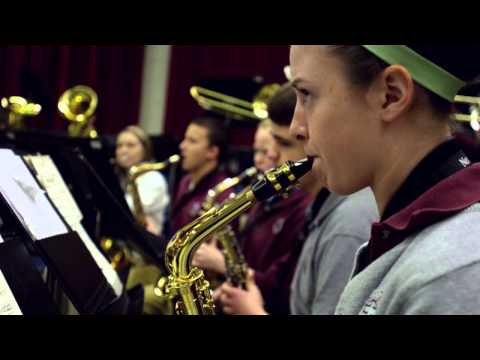 Concordia Lutheran High School - True Spirit Video