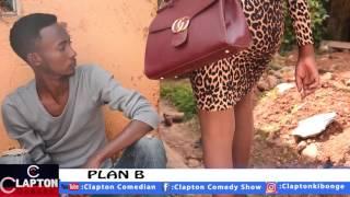 Plan B by Clapton comedy Show (kftv studio)