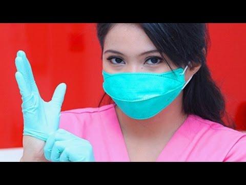 10 Dokter Tercantik di Indonesia