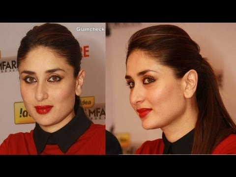 Kareena Kapoor Inspired Glam & Sexy Bollywood Indian Makeup video