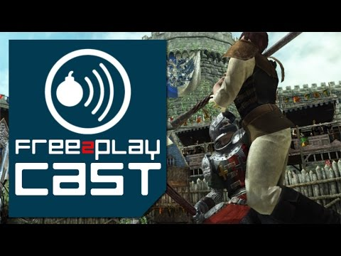Free to Play Cast:  Rift. Nexon and NCSoft Financials. and Revelation Online Review Ep 201