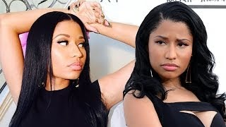 7 Naughty Things You Didn't Know About Nicki Minaj