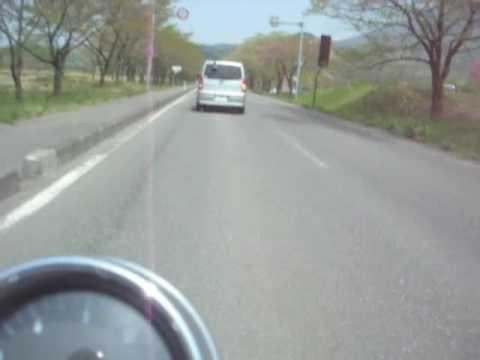2008-05-04 田沢湖手前〜乳頭温泉