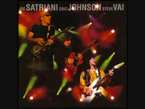 Joe Satriani - Red House