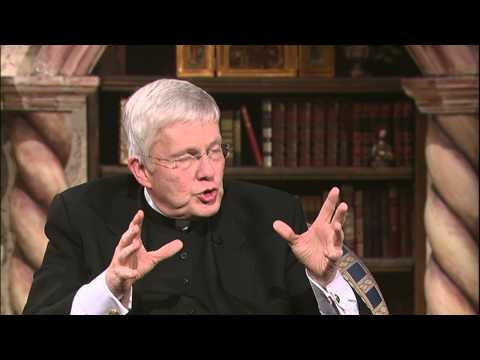 EWTN Live - 2013-05-15 - Fr. Charles P. Connor - 2nd Vatican Council
