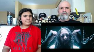Download Lagu Thy Art Is Murder - Puppet Master REACTION!!! Gratis STAFABAND