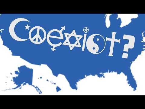 How Americans View Other Religions Will & Won't Surprise You