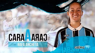 Cara a Cara - Rafa Ancheta l GrêmioTV