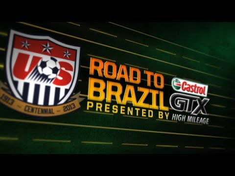 Road to Brazil, Presented by Castrol: Episode 12