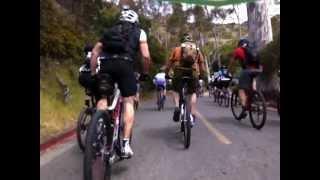 (Kato) Part 1 of 3 Catalina Island 2012 Grand Fondo 50 Mile Ride