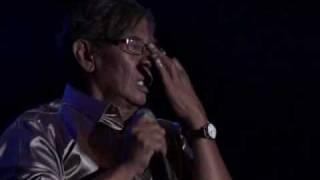 Ismail Haron - Ilham Pujangga [Live Feat. Cikgu Zaharah Salleh]