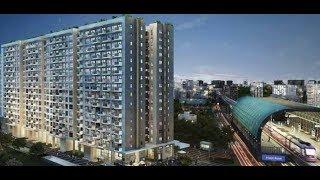 Godrej Air Apartments Walkthrough Video Hoodi Whitefield Bangalore