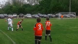 Dragons vs SP caden soccer