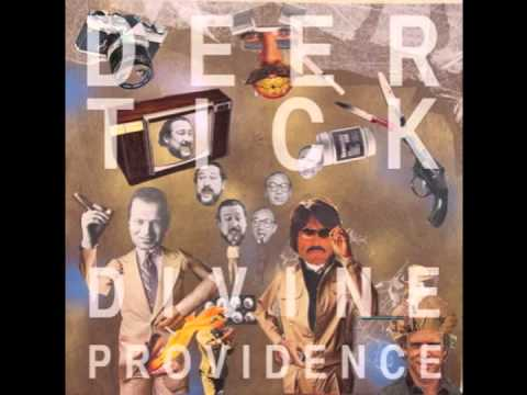 Deer Tick - Lets All Go To The Bar