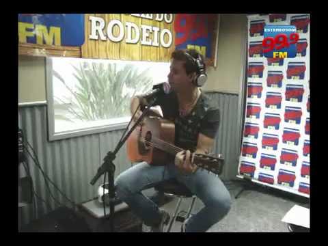 Eduardo Costa -estúdio Ao Vivo, Amor De Violeiro. (em Limeira!) video