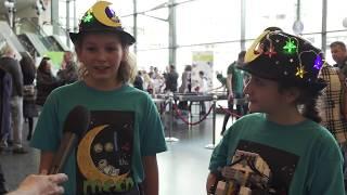 Regiofinale FIRST® LEGO® League Saxion Enschede