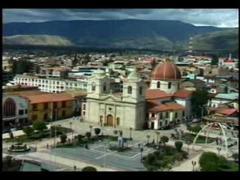 Tourism in Peru Turismo Peru Huancayo valle del Mantaro / Junin