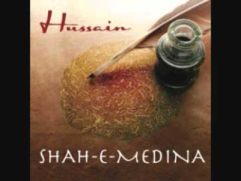 Jashne Amade Rasool Hussain Featuring Zain Bhikha.wmv video