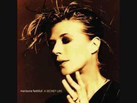 Marianne Faithfull - For Beautie