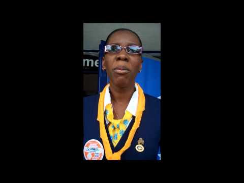 Schemel - Guyana Girl Guides Association