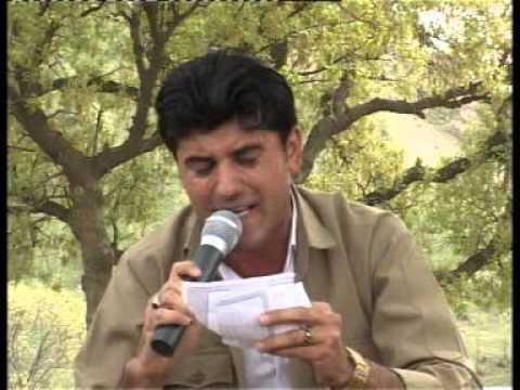 Barham Shamami  Seya Narma Narma La Cwarta video