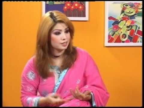 NOOR JEHAN  pashto singer  interview AVT KHABER