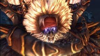 Final Fantasy X HD Remaster - Braska Final Aeon Boss Battle