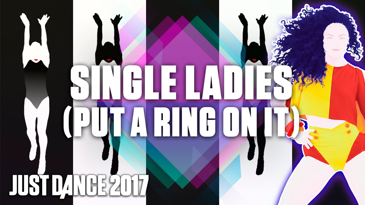 Single ladies put a ring on it lyrics by beyonce knowles