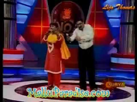 Rasikaraja - Kseb Customer Care New Malayalam Comedy Show (mallulive).wmv video
