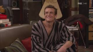 How I Met Your Mother | Ted throws three parties just to see Robin again