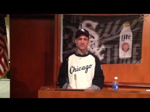 Dan Schwartz draft pick for Chicago white sox