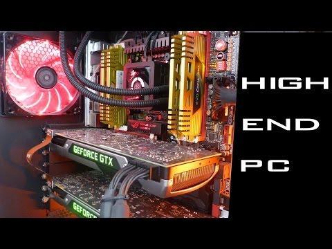 Mi nuevo PC Gamer 2013