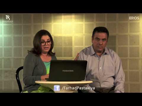 Shirin Beats Farhad On Facebook - Shirin Farhad Ki Toh Nikal Padi