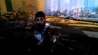 VIDEO CLIPE  JOGO GTA V