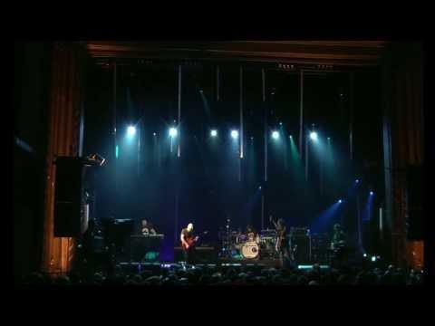 Joe Satriani - Wind In The Trees