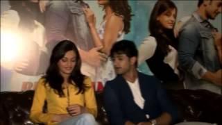 Bezubaan Ishq Movie Review