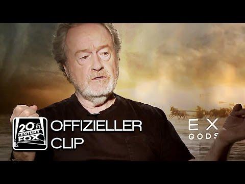 Exodus: Götter und Könige | Ridley Scott | Instagram Clip HD