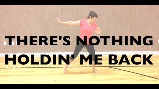 There's Nothing Holdin' Me Back (Shawn Mendes) Dance Fitness