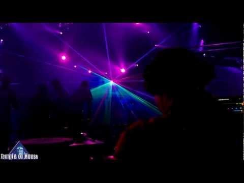 La BUSH rétro classic by Dj BLACK